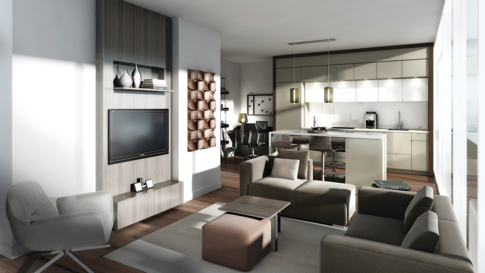 Karma condos talkcondo for Interior designs for condos