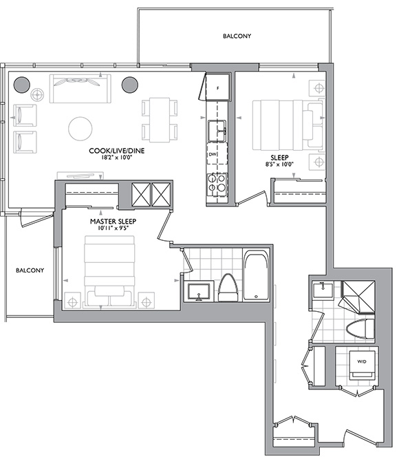 5 floorplan elements to avoid when purchasing a Bowling alley floor plans