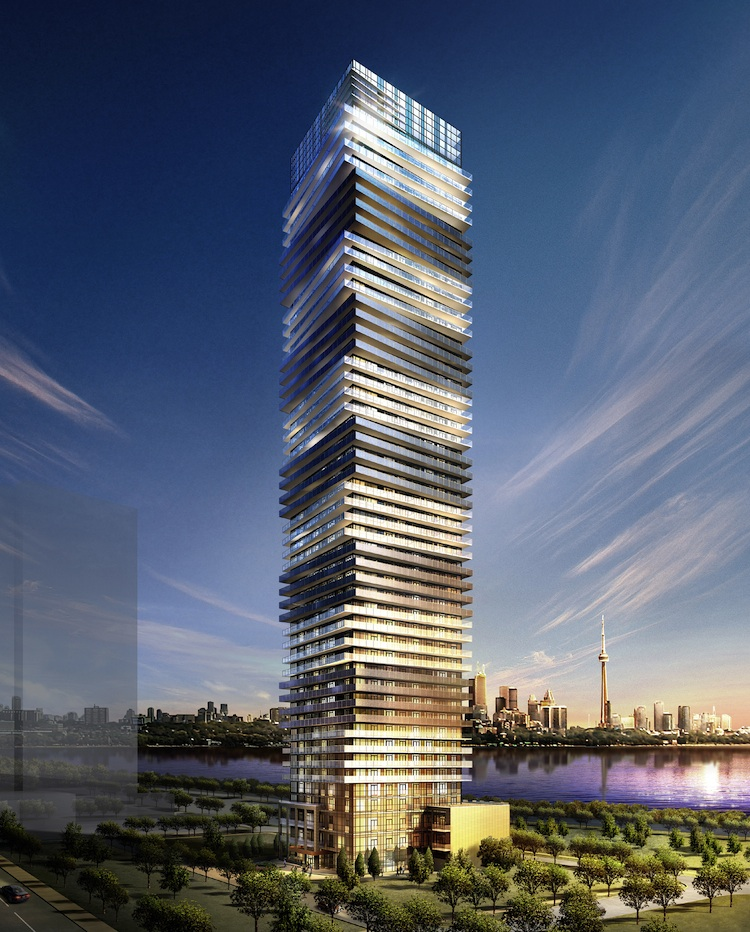 Condo Rentals In: A Closer Look At Lago Condominiums At The Waterfront