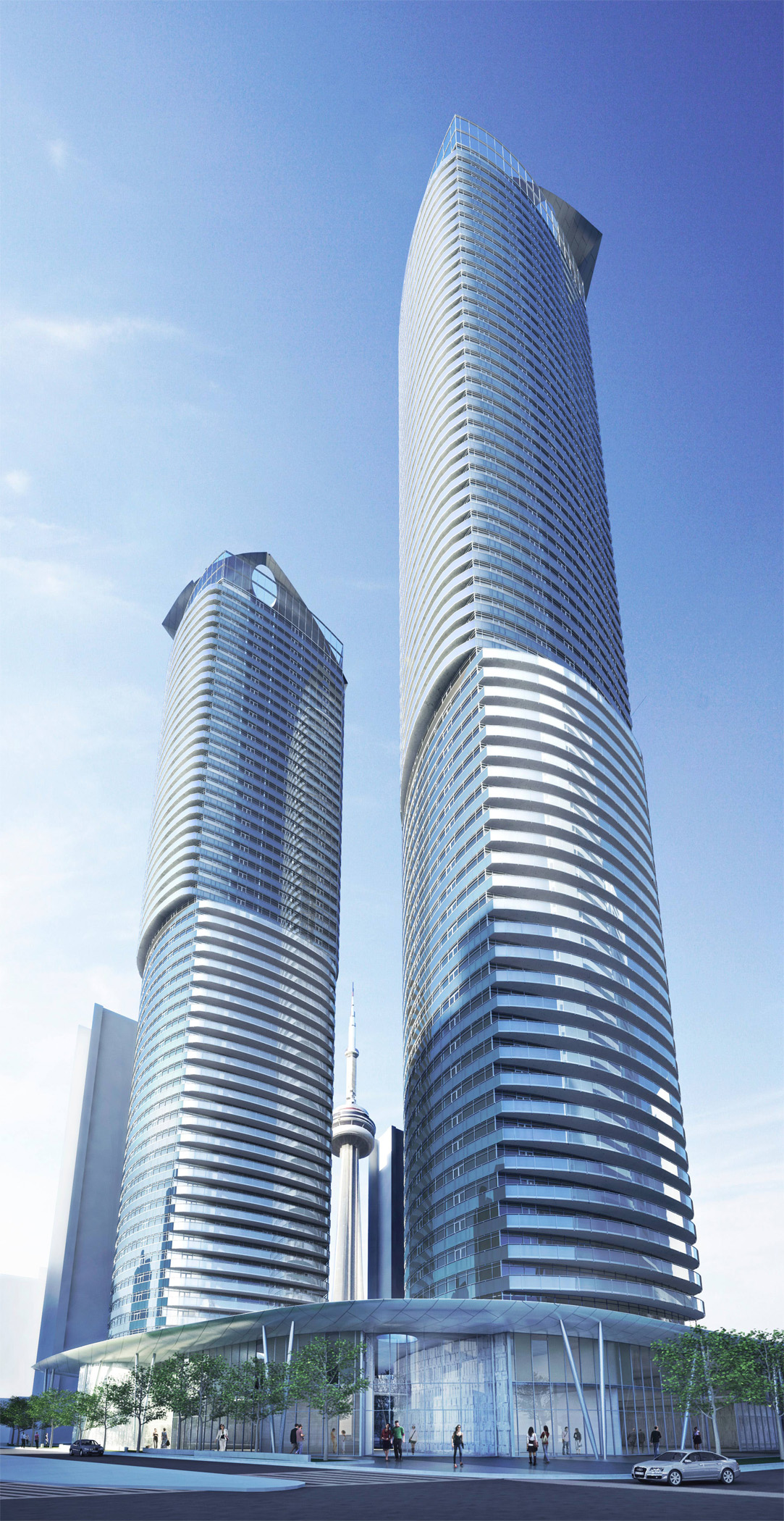 Condos In Toronto With Direct Path Access Talkcondo