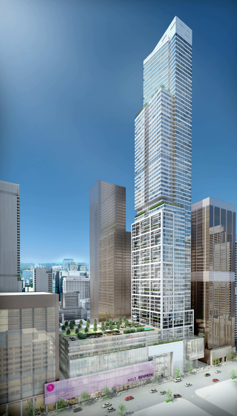 7 Most Exciting Proposals In Toronto TalkCondo