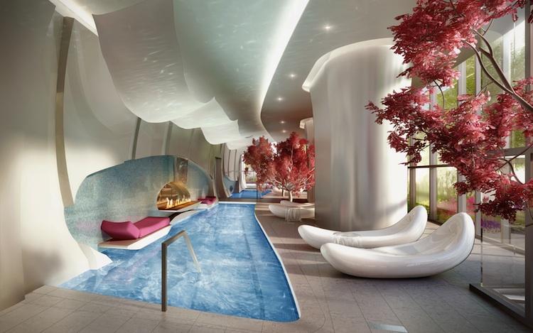 6 Best Pools Coming Soon To Toronto Talkcondo
