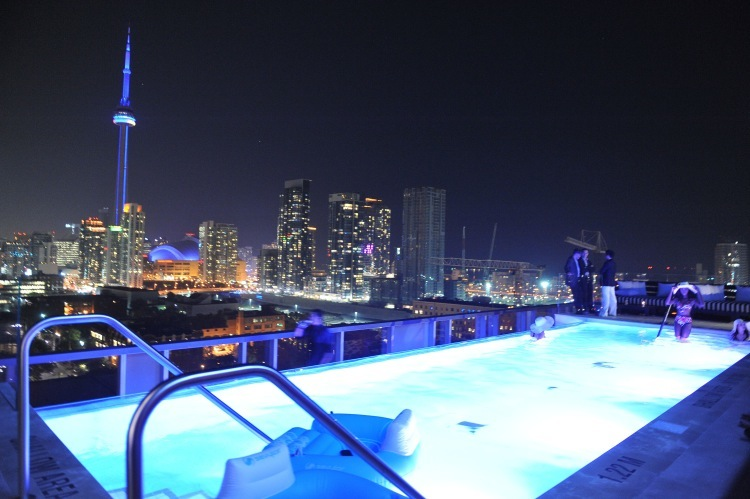 Thompson Residences Gearing Up For Penthouse Release